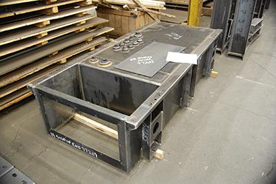 CAB Manufacturing